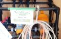 灌水施肥管理システム